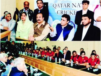 سپورٹس فیسٹیول سے نوجوانوں میں اعتماد' پاکستان کا سافٹ امیج اجاگر ہوا: حمزہ شہباز