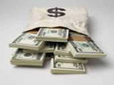 پاکستان کے بیرونی قرضوں اور واجبات میں 4ارب ڈالر کی کمی