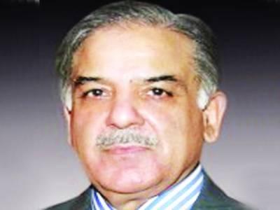 پنجاب کی خوش قسمتی ہے اسے شہباز شریف جیسا وزیراعلیٰ ملا: گورنر کا خراج تحسین
