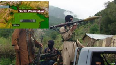 وزیرستان : دو طالبان گروہوں میں تصادم' 20 جاں بحق سابق وزیر کا بھتیجا اغواء