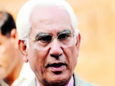 حکومت پرویز مشرف کے معاملے میں بوکھلاہٹ کی شکار ہے: احمد رضا قصوری