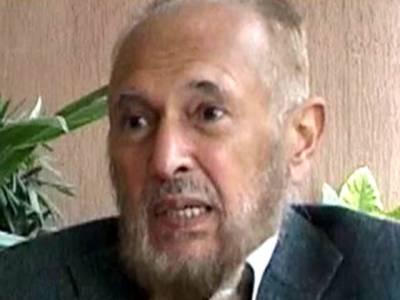 طالبان سے آئندہ ملاقات میں قیدیوں کی رہائی پر بات ہو گی: رستم شاہ مہمند