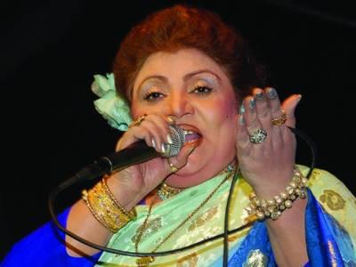 نئے گانے والوں نے موسیقی کا بیڑہ غرق کر دیا ہے: ترنم ناز