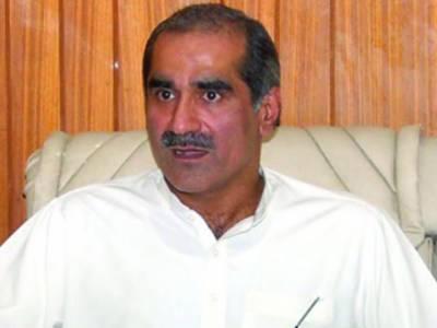پرویز مشرف ملک کا نمبر ون مسئلہ نہیں اور بھی کئی مسائل ہیں: سعد رفیق