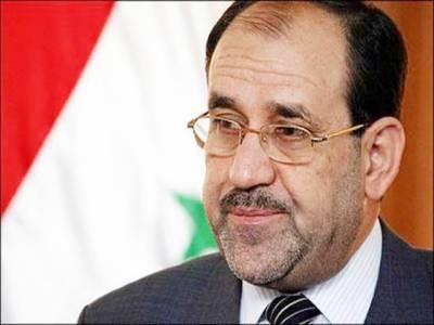 پارلیمانی انتخابات میں ہماری فتح یقینی ہے: عراقی وزیراعظم