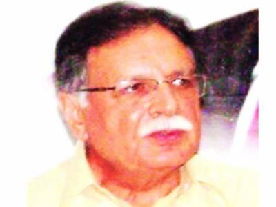 بیجنگ اور لندن والوں کو پاکستان میں بہتری نظر آ رہی ہے، یہاں کے لوگوں کو بھی دکھائی دینی چاہئے: پرویز رشید