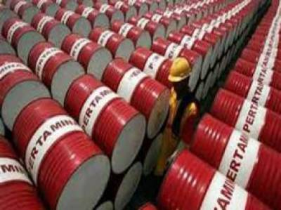 عالمی منڈی میں خام تیل کی قیمتوں میں کمی کا رجحان جاری