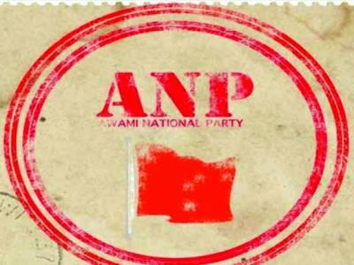 11 مئی کو تحریک انصاف کے دھرنے سے جمہوریت کی بساط لپٹے جانے کا خطرہ ہے: اے این پی