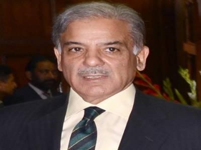 وزیراعلیٰ شہباز شریف کی پاکستانی نژاد برطانوی باکسر عامر خان کو مبارکباد