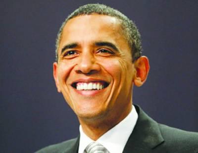 دہشتگردی کی کوئی کارروائی ہماری طاقت سے زیادہ نہیں ہو سکتی : اوباما