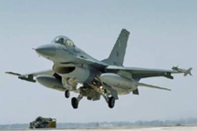 امریکہ نے پاکستانی ایف 16طیاروں کی اپ گریڈیشن کیلئے72لاکھ ڈالر فراہم کر دیئے