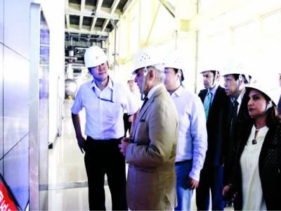 چین نے دوستی کا حق ادا کر دیا، پاکستان کو بجلی میں خودکفیل بنائیں گے: شہباز شریف