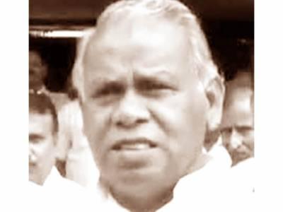 بھارت میں نچلی ذات کے سیاستدان جیتن رام مانجھی بہار کے وزیراعلیٰ بن گئے