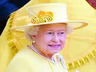 ملکہ برطانیہ کی زندگی پر پہلا ڈرامہ تیاری کے مراحل میں
