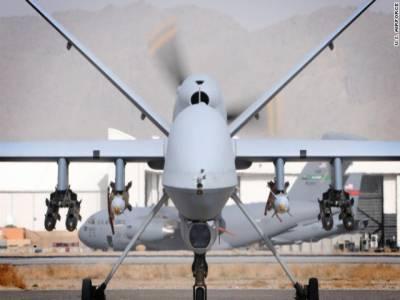 ڈرون اب جانوروں کی رکھوالی کاکام بھی سر انجام دینگے