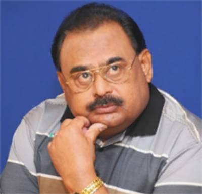 ایم کیو ایم الطاف سے یکجہتی کیلئے آج کراچی میں ریلی نکالے گی، حکومت سکھوں کی شکایات دور کرے: قائد متحدہ