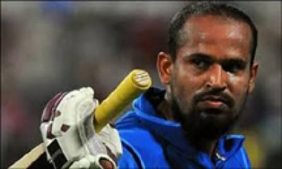 آئی پی ایل :چنائی حیدرآباد کی ٹیمیں کامیاب یوسف پٹھان نے تیز ترین ففٹی بنائی