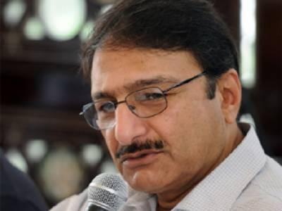 ذکاء اشرف کی بحالی کی صورت میں پاکستان کرکٹ بورڈ میں ایک سال کیلئے ایڈہاک لگانے پر غور