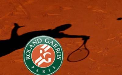 فرنچ اوپن ٹینس ٹورنامنٹ آج شروع ہوگا