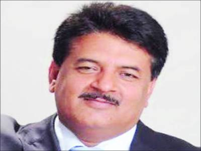 سونامی آج فیصل آباد میں نئی سیاسی تاریخ رقم کر یگا: جمشید اقبال چیمہ
