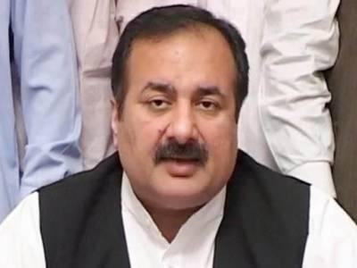 عمران خان آئندہ انتخابات تک دھاندلی کا ڈھول پیٹتے رہیں گے: رانا مشہود