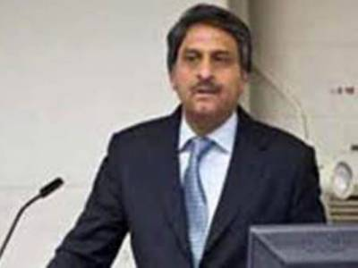 جمہوری استحکام پاکستان میں جمہوریت کے پختہ ہونے کی دلیل ہے:جلیل عباس