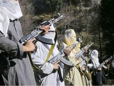 افغانستان: طالبان نے مزید15پولیس اہلکار اغوا کرلئے