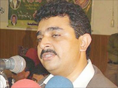 قیام امن کیلئے سندھ حکومت آئینی کردار ادا نہیں کر رہی: کامران مائیکل