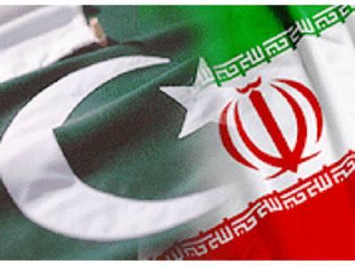 ایران اور پاکستان کا تجارت سمیت تمام شعبوں میں تعاون بڑھانے پر اتفاق
