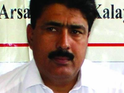 ڈاکٹر شکیل آفریدی کی سزا ایف سی آر ٹریبونل میں چیلنج