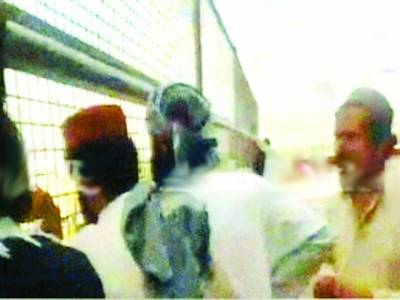 کراچی ائرپورٹ، گرفتار ملزم سے حملے سے پہلے ریکی کی ویڈیو برآمد