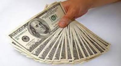 زرمبادلہ ذخائر میں 7 کروڑ ڈالر کمی