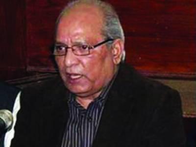 میری ذاتی رائے میں مشرف کا نام ای سی ایل سے نکالے جانے کا حکم چیلنج کرنا چاہئے: مشاہد اللہ