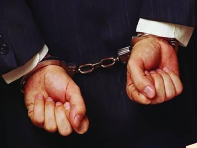 سابق کمشنر انڈس واٹر جماعت علی شاہ اور 4 پولیس اہلکاروں کے وارنٹ گرفتاری