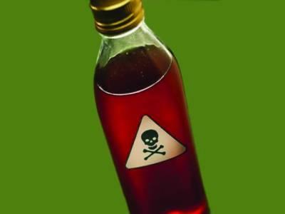 نوسربازوں کے ہاتھوں نشہ آور چیز کھانے سے ایک شخص ہلاک