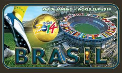 فٹبال ورلڈکپ : میکسیکو نے کیمرون' ہالینڈ نے سپین کو شکست دیدی' پاکستانیوں کی بڑی تعداد برازیل پہنچ گئی