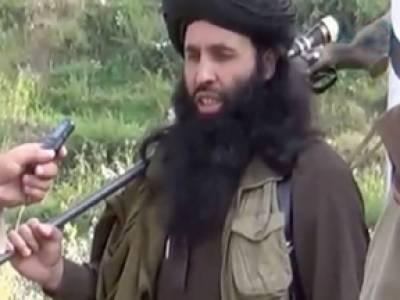 افغان عسکری وفد آج اسلام آباد پہنچے گا، فضل اللہ کی حوالگی سمیت دیگر امور پر بات ہوگی