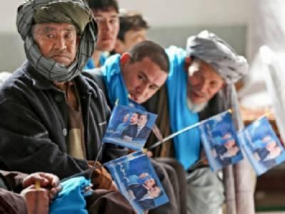 افغان صدارتی انتخاب کے نتائج کا اعلان22 جولائی کو کیاجائیگا: الیکشن کمشن
