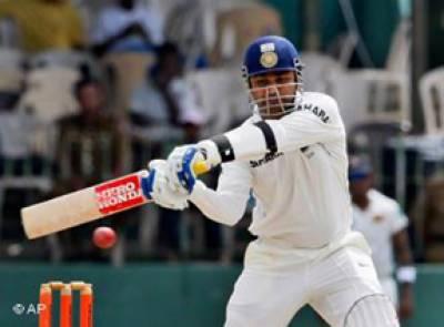 کولمبو ٹیسٹ : جے وردھنے کی سنچری سری لنکا کے 5 وکٹوں پر 305 رنز