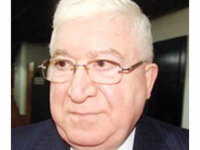 عراقی پارلیمنٹ نے کرد رہنما فواد معصوم کو صدر منتخب کرلیا