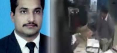 تھانہ حملہ کیس: ایم پی اے رانا شعیب کی 11 اگست تک حفاظتی ضمانت منظور