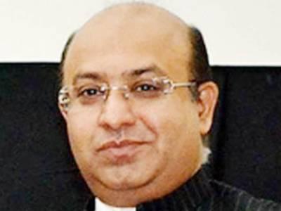 4 برس میں پنجاب کا گروتھ ریٹ8 فیصد پر لے جانا چاہتے ہیں: مجتبیٰ شجاع