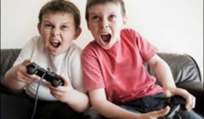 بچوں پر ویڈیو گیمز کے مثبت اثرات مرتب ہوتے ہیں: تحقیق