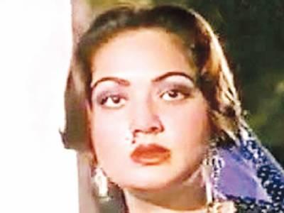 اداکارہ نادرا کی 19ویں برسی کل منائی جائیگی