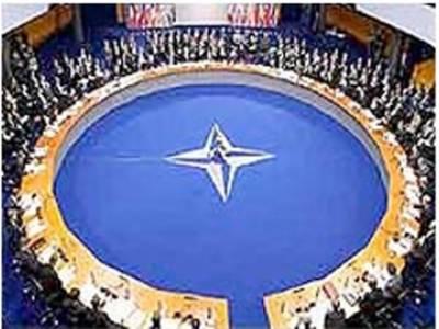 امریکی اور یورپی پابندیاں، روس کا نیٹو کے ساتھ تعاون ختم کرنے کا اعلان