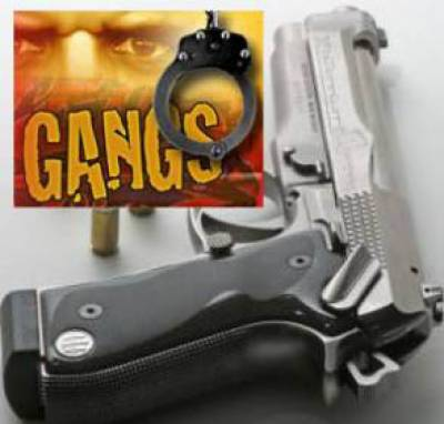 لاکھوں کے ڈاکے' چوریاں' کئی گھروں میں اہلخانہ کو یرغمال بنا کر لوٹ مار