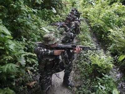 گلتری سیکٹر میں بھارتی فوج کی بلااشتعال فائرنگ