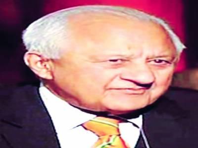 چیئرمین پی سی بی بن کر پاکستان میں انٹرنیشنل کرکٹ بحال کراؤں گا : شہریار خان
