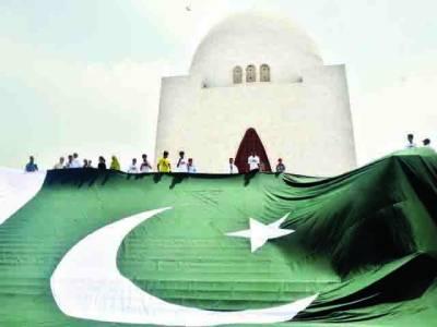 """فلمساز سہیل خان نے """"سلام پاکستان"""" کے نام سے ملی نغمہ تیار کر لیا"""
