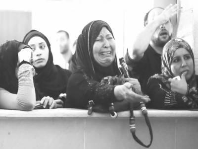 غزہ میں جنگی جرائم: اقوام متحدہ کا کمشن قائم مذاکرات میں پیشرفت نہ ہو سکی